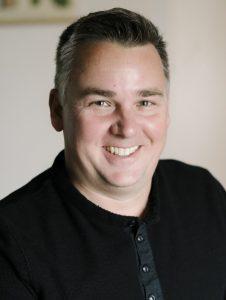 Eric Brown Headshot